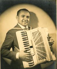 Há 80 anos, estreava em disco o sanfoneiro Luiz Gonzaga